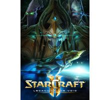 StarCraft 2 Legacy of the Void pro PC