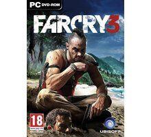 Far Cry 3 pro PC