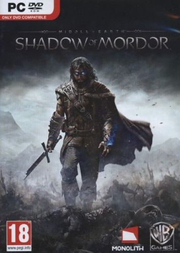 Middle-Earth Shadow of Mordor pro PC