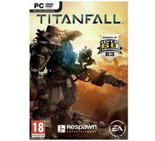 Titanfall pro PC