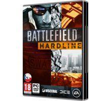 Battlefield Hardline pro PC