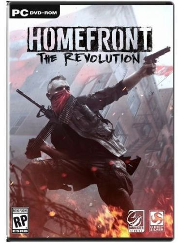 Homefront The Revolution pro PC