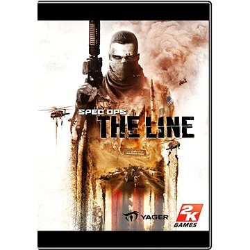 Spec Ops The Line pro PC