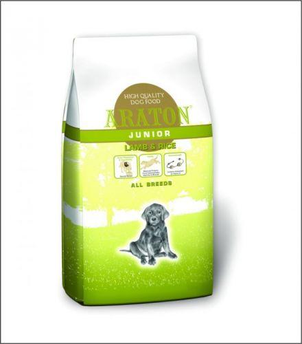 Araton Dog Junior Lamb and Rice 15 kg
