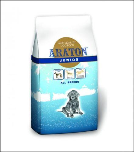 Araton Dog Junior all Breed 15 kg