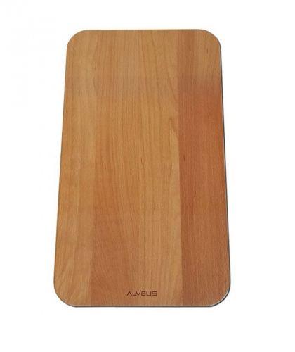 Alveus Dřevěná krájecí deska prkénko cena od 269 Kč