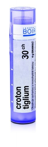 CROTON TIGLIUM CH30 40 g cena od 76 Kč