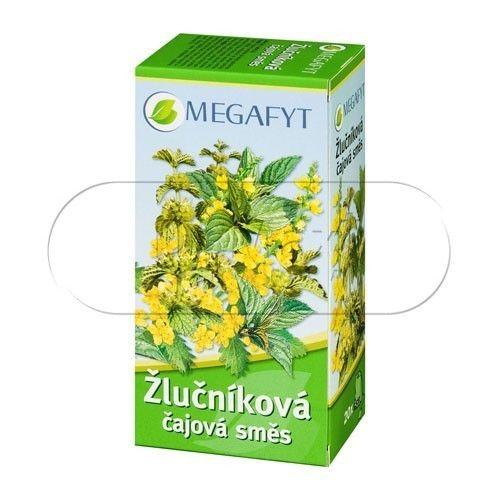 Megafyt Žlučníková čajová směs 20x1,5 g cena od 47 Kč