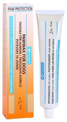 Pawwax ochranný krém na tlapky 50 ml