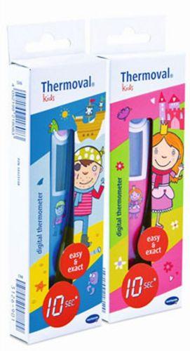 THERMOVAL Rapid Kids II.