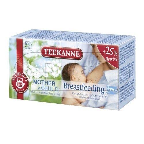 TEEKANNE Mother&Child Breastfeeding Tea 20x1,8 g
