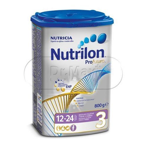 Nutrilon 3 Profutura 12M 800 g
