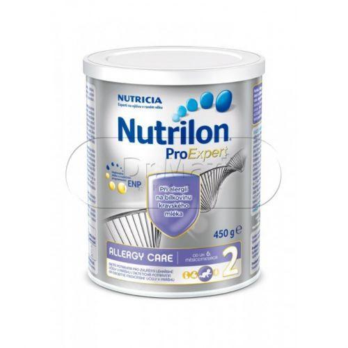 Nutrilon 2 Allergy Care 450 g