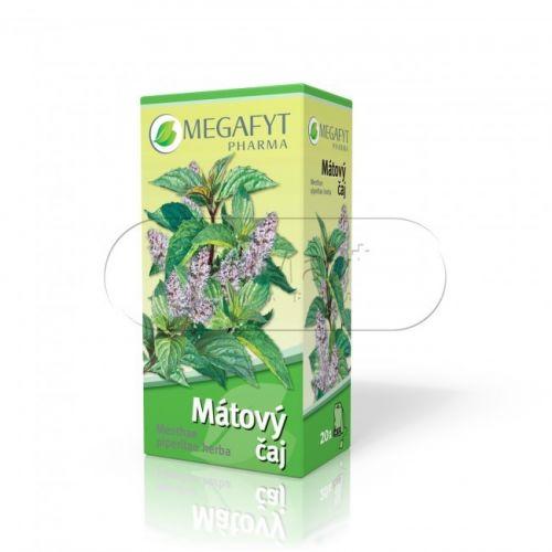 Megafyt Mátový čaj 20x2 g cena od 37 Kč