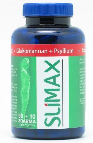 Slimax Psyllia 90+10 tobolek