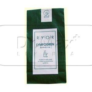 Dr. Popov RYOR Lymfodren bylinný čaj sypaný 50 g cena od 75 Kč