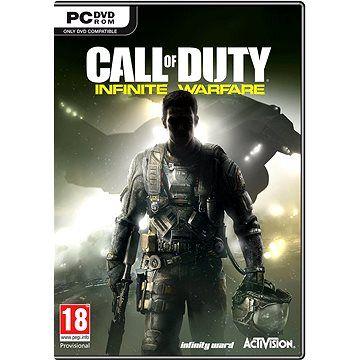 Call of Duty: Infinite Warfare pro PC