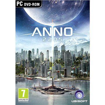 ANNO 2205 pro PC