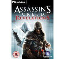 Assassins Creed: Revelations pro PC