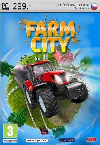 Farm City pro PC
