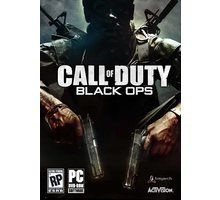 Call of Duty: Black Ops pro PC