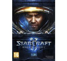 StarCraft II - Wings of Liberty pro PC