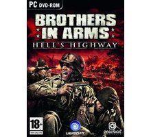 Brothers in Arms: Pekelná dálnice pro PC