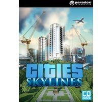 Cities: Skylines Deluxe Edition pro PC