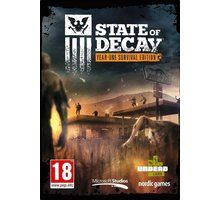 State of Decay: Year-One Survival Edition pro PC