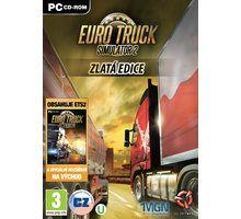 Euro Truck Simulator 2 Gold pro PC