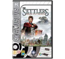 The Settlers V: Dědictví králů pro PC
