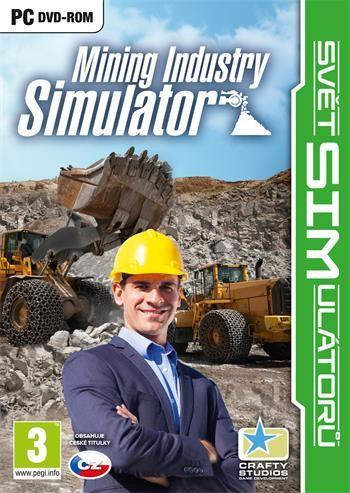 Mining Industry Simulator pro PC