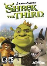 Shrek The Third pro PC