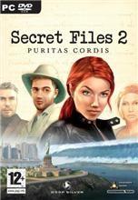 Secret Files 2: Puritas Cordis pro PC