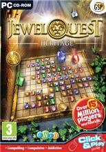 Jewel Quest IV Heritage pro PC