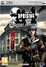 Uprising 44: Varšavské povstání pro PC