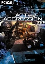 Act of Aggression pro PC