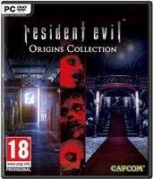 Resident Evil Origins Collection pro PC