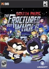 South Park: The Fractured But Whole pro PC