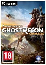 Tom Clancys Ghost Recon: Wildlands pro PC