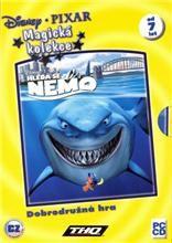 Hledá se Nemo pro PC