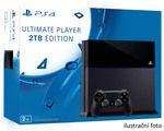 Sony Playstation 4 2 TB