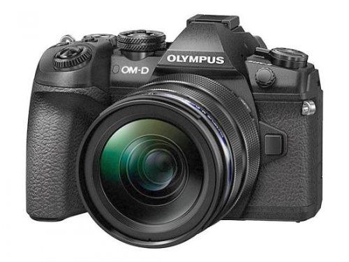 Olympus OM-D E-M1 Mark II cena od 16990 Kč