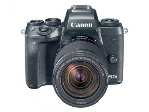 Canon EOS M5 cena od 25590 Kč