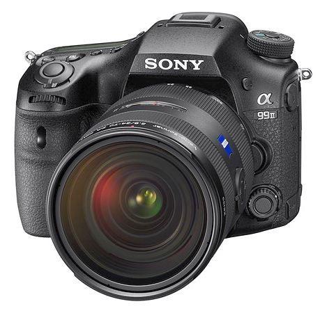 Sony A99 II cena od 0 Kč