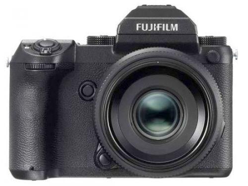 Fujifilm GFX 505 cena od 0 Kč