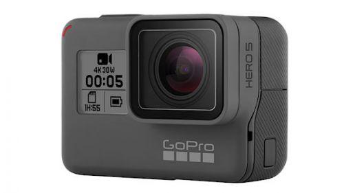 GoPro Hero 5 cena od 11990 Kč