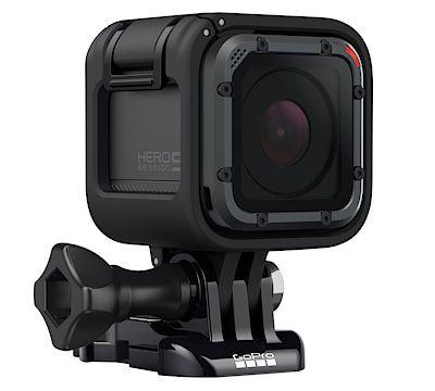 GoPro Hero 5 Session cena od 0 Kč