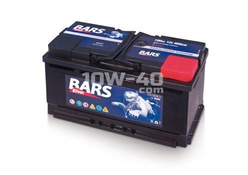 BARS 800A 12V 100Ah