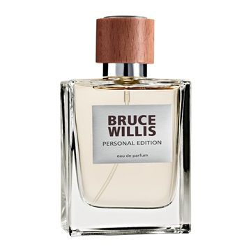 LR Health & Beauty LR Bruce Willis Personal Edition Eau de Parfum 50 ml